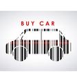 buy car design vector image vector image