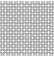 Wave geometric seamless pattern 1908 vector image