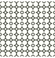 Seamless background decorative pattern vector image
