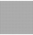 grayscale pattern texture with intersecting lines vector image