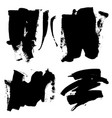 grunge texture 009 vector image