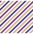 Seamless geometric pattern Stripy texture for vector image vector image