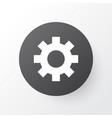 setting icon symbol premium quality isolated vector image