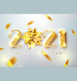 2021 happy new year 2021 happy new year vector image vector image