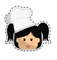 child icon image vector image vector image