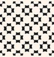 simple ornamental universal seamless pattern vector image vector image