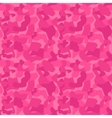 Seamless camouflage pattern for girls tiled vector | Price: 1 Credit (USD $1)