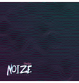 Digital Noize Glitch Lines Background vector image