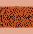 animal skin vector image vector image