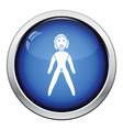 Sex dummy icon vector image vector image