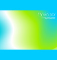 liquid fluid design of colourful abstract vector image vector image