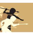 Spearmen vector image vector image