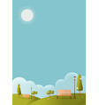 park texture style concept vector image vector image