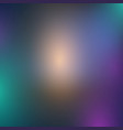 abstract blurred background vector image vector image