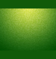 colorful green checkered background vector image