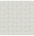 Pearl stones seamless texture vector image