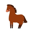 Horse breed vector image vector image
