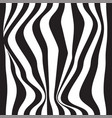 striped seamless abstract background black and vector image vector image