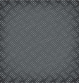 Metal texture background vector image vector image