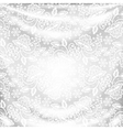 drapery with lace vector image vector image