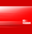 red background for wallpaper web banner printing vector image vector image