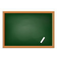 blackboard Stock vector image vector image