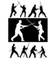 Wushu Tao vector image