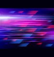 High speed abstract technology background
