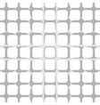 white-pattern-02 vector image