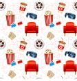 Cinema seamless texture