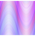 abstract wavy background from thin curved stripes vector image vector image