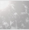 grey half tone abstract background vector image vector image