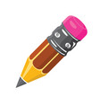 Pencil icon volume icons flat style