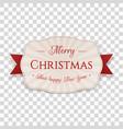 Christmas decorative badge