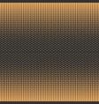 pattern monochrome gradient comic style vector image vector image