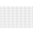 White tile texture - seamless vector image