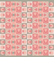 colorful seamless pattern image vector image vector image