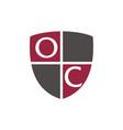 letter oc advocate