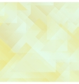Abstract Yellow Pattern vector image vector image