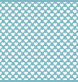 blue love texture vector image vector image
