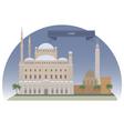 Cairo vector image vector image