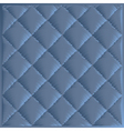 Quilted fabric polyester fiber