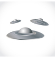 Ufo ships vector | Price: 1 Credit (USD $1)