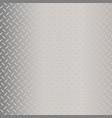 silver metal steel background texture vector image