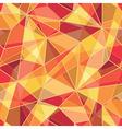 Seamless mosaic layer vector image