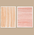 brown wooden wall plank table or floor surface vector image