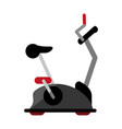 fitness related icon image vector image vector image