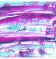 Violet pink purple magenta blue watercolor