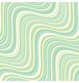 vintage 60s style pale green stripes pattern