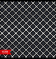 metal texture background design vector image vector image
